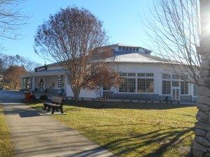 Stuart Auditorium at Lake Junaluska Conference Center in 2014.