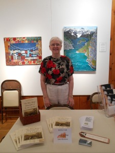 Ashe Co. Book Fair 007