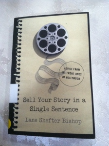 Sell Your Story in a Single Sentence, by Lane Shefter Bishop