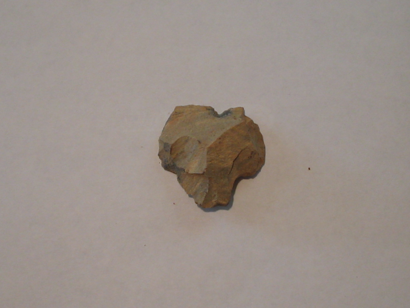 Arrowheads, Tools, & Rocks 012