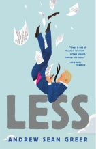 Less by Greer