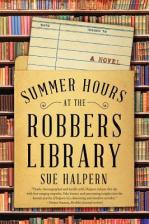 SummerAtTheRobbersLibrary