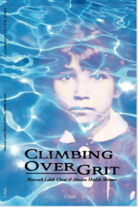Climbing Over Grit