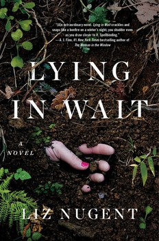 Lying in Wait, by Liz Nugent