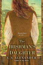 #HistoricalNovel set in #Ireland during the #PotatoFamine