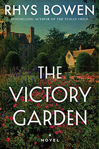 #HistoricalNovel The Victory Garden, by Rhys Bowen