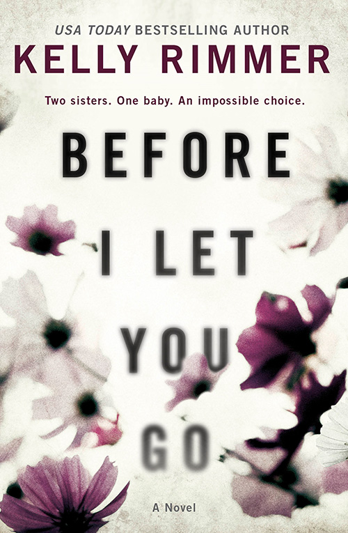 Two sisters. One baby. An impossible choice.