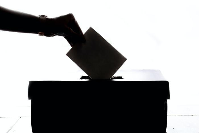 #Vote #PresdentialElection #12thAmendment