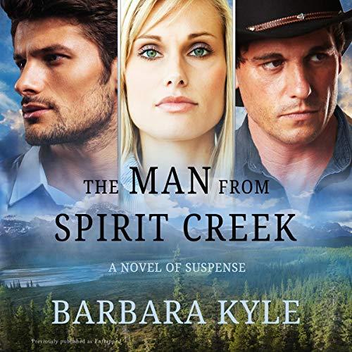 #BarbaraKyle #TheManFromSpiritCreek